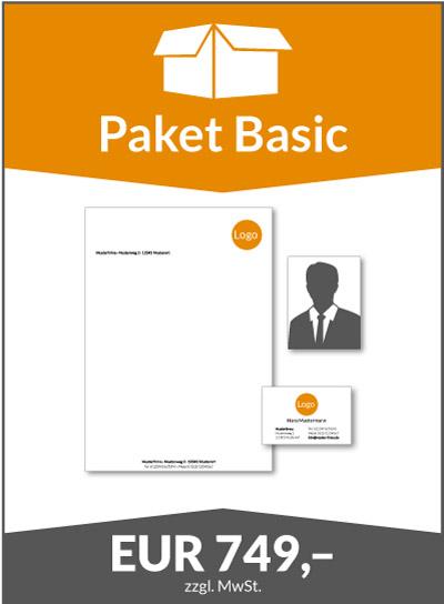 Gründerpaket Basic