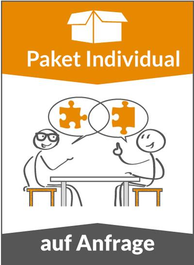 Gründerpaket Individual